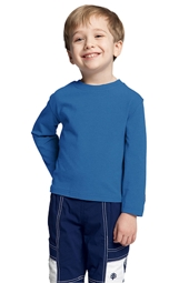 Boy's ZnO Long-sleeve T-Shirt