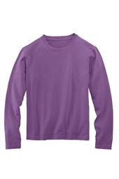 Girl's ZnO Long-sleeve T-Shirt