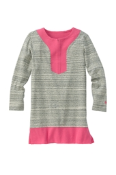 Girl's ZnO Beach Tunic