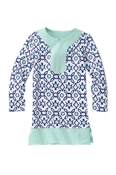 Girl's Beach Tunic