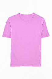 ZnO Short Sleeve T-Shirt
