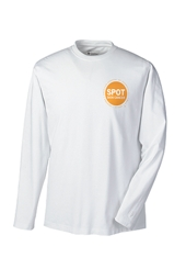 AAD Kid's ZnO Spot T-Shirt