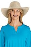 Packable Wide Brim Hat