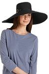 SmartStraw Monaco Sun Hat