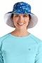 Reversible Pool Hat