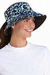 Reversible Pool Hat
