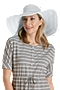 Beachside Wide Brim Hat