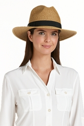 Laurel Canyon Fedora