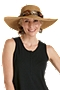 Desert Shade Wide Brim Hat