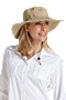 Wide Brim Sun Catcher Hat