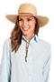 Panama Gaucho Sun Hat