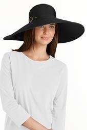 SmartStraw Riviera Sun Hat
