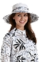 Resort Palms Sun Hat