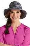Packable Beach Bucket Hat