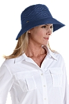 Packable Beach Bucket Hat