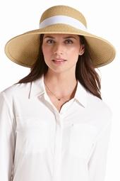 Cayman Beach Hat