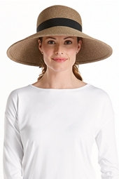 Cayman Beach Hat