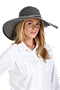 Palm Coast Wide Brim Hat