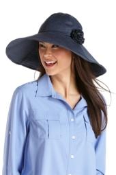 Seychelles Sun Hat
