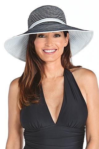 Floppy Hat Wide Brim For Extra Sun Protection Coolibar
