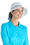 Neck Protection Sun Hat