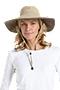 Shapeable Sun Catcher Hat