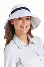 Resort Sun Hat