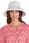 Crochet Beach Hat