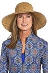 Charleston Sun Hat