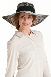 Coastline Sun Hat