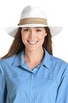 Fedora Sun Hat