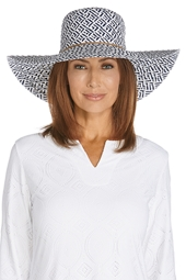 Sanibel Sun Hat