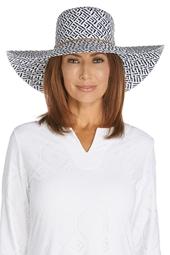 Sanibel Sun Hat