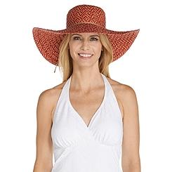 c80af52097a0f Sanibel Sun Hat - ShopUPF 50+ Womens Sun Hats - Coolibar   Sun Protective  Clothing