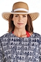 Malibu Ribbon Hat