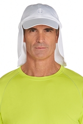 Chlorine Resistant All Sport Hat