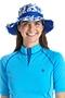 Chlorine Resistant Bucket Hat - Print