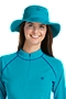 Chlorine Resistant Bucket Hat