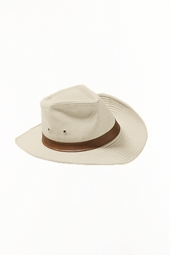Shapeable Outback Hat