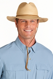 Panama Fedora Explorer