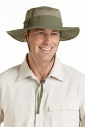 Cool Tech Boonie Sun Hat