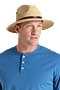 SmartStraw Packable Golf Hat