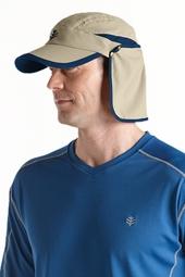 Sun Breaker Running Cap