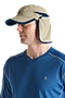 Sun Breaker Running Cap
