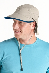 Convertible Fishing Cap