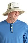 Shapeable Bucket Hat
