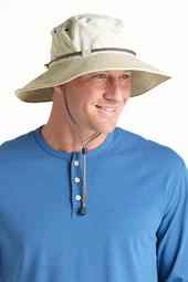 Shapeable Bucket Hat