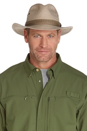 Packable Travel Fedora