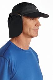Sunbreaker Running Cap
