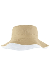 Boy's Reversible Bucket Hat